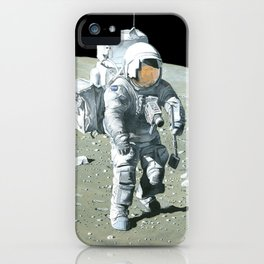 Geologist's Paradise iPhone Case