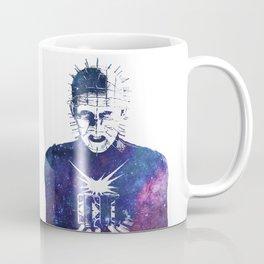 Galaxy Pinhead Doug Bradley Hellraiser Coffee Mug