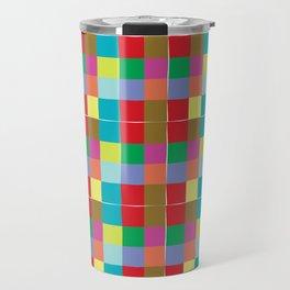 Wrapping Presents Travel Mug