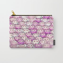 owl-122 Carry-All Pouch