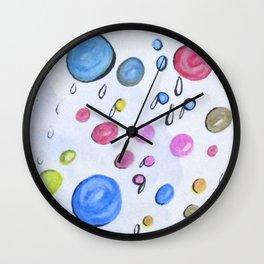 Art Doode No. 2 Wall Clock
