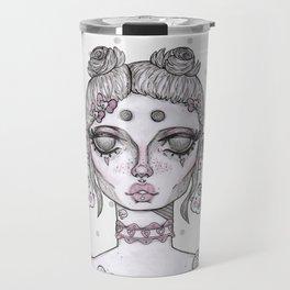Cough Syrup Travel Mug