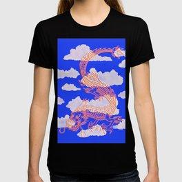GOOD LUCK DRAGON T-shirt