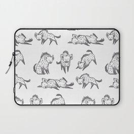 Hyena Party Laptop Sleeve