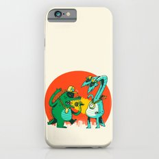 Kaiju Rap Battle iPhone 6s Slim Case