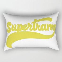 Supertramp Rectangular Pillow