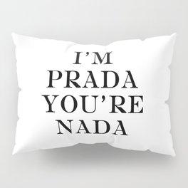 Prada/Marfa Pillow Sham