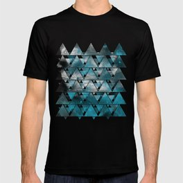 TriangleTracts T-shirt
