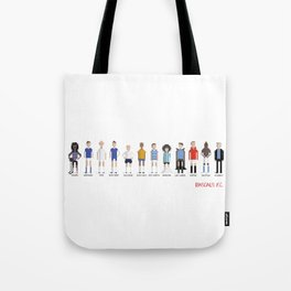 Rascals F.C. Tote Bag