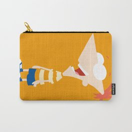 Phineas Carry-All Pouch