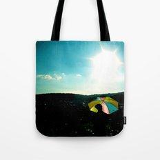 Wakarusa Tote Bag