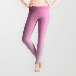 Light Pink Ombre Leggings