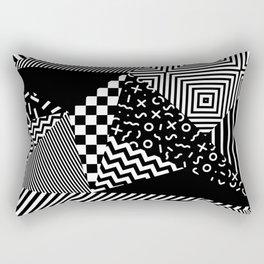 4:59 Rectangular Pillow