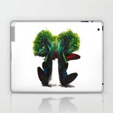 BROCCOLI Laptop & iPad Skin