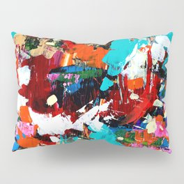 Journey to the Center of the Earth Pillow Sham