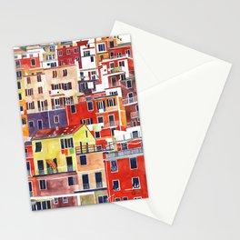 Cinque Terre vol 3 Stationery Cards