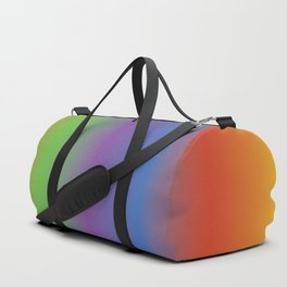 Sunrise Rainbow Shades Duffle Bag