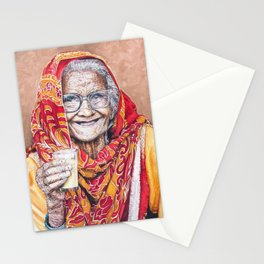 Beauty Is... Stationery Cards