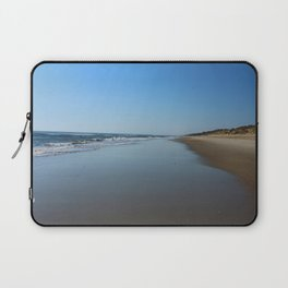 Longing For This Beach Laptop Sleeve