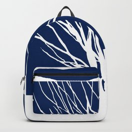 Navy Blues Backpack