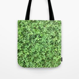 Nature Style. Fashion Textures Tote Bag