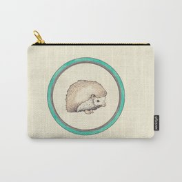 Hedgehog Carry-All Pouch