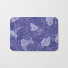 Let the Leaves Fall #07 Bath Mat