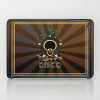 panic at the disco iPad Cases featuring Panic at the disco by mangulica