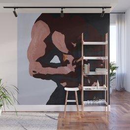 Black man's Gift Wall Mural