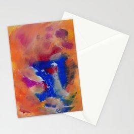 Art Piece by Markus Spiske Stationery Cards