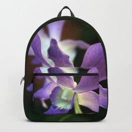Lavendar Orchid Backpack