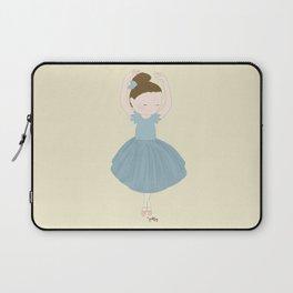 Sugar Plum Fairy 2 Laptop Sleeve