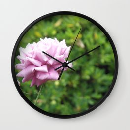 Normalcy Wall Clock