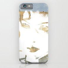 URB'ART Slim Case iPhone 6s