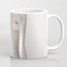 5736 Natasha Au Naturel - Boudoir Eros Studio Beauty Nude Coffee Mug