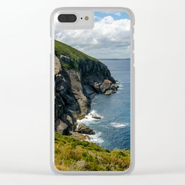West Cape Howe National Park, Western Australia Clear iPhone Case