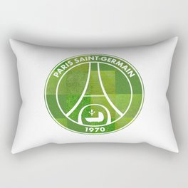 Football Club 17 Rectangular Pillow