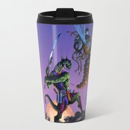 Bug Wars Travel Mug