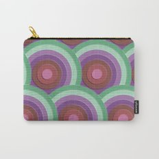concentric Carry-All Pouch
