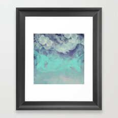 Pure Imagination I Framed Art Print