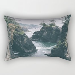Samuel H. Boardman Rectangular Pillow
