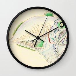 Seductive Wall Clock