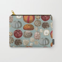 Vintage Molluscs Carry-All Pouch
