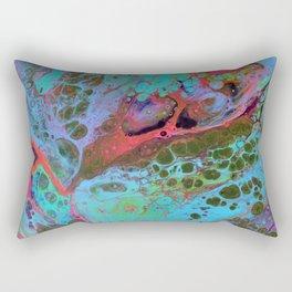 Electric Boogaloo Rectangular Pillow