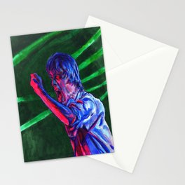 John Maus: I Am Facing You Stationery Cards