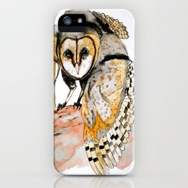 The Sighting iPhone Case