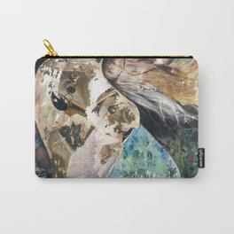 Values Carry-All Pouch