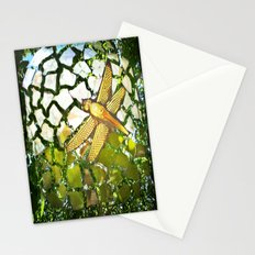 Fly High Dragonfly. Stationery Cards