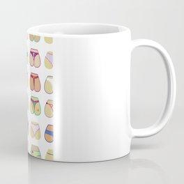 iBooty Coffee Mug