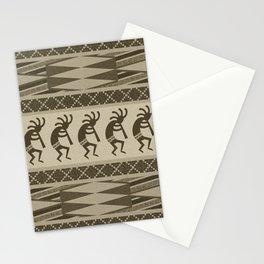 Southwest Kokopelli Stationery Cards